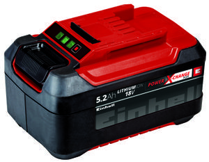 Productimage Battery 18V 5,2 Ah P-X-C Plus; EX; US