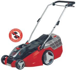 Productimage Cordless Lawn Mower GE-CM 43 Li M Solo