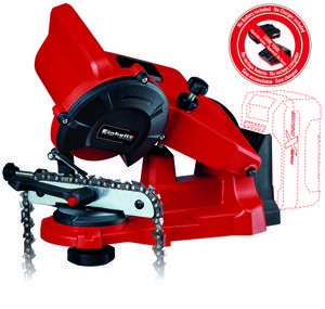 Productimage Cordless Chain Sharpener GE-CS 18 Li solo; EX; US