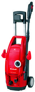Productimage High Pressure Cleaner TC-HP 1538 PC Kit; EX; ARG
