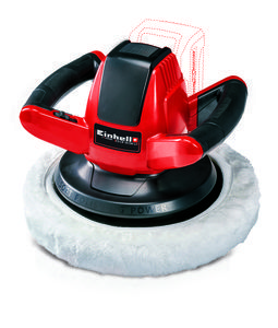 Productimage Cordless Car Polisher CE-CB 18/254 Li-Solo;EX;ARG