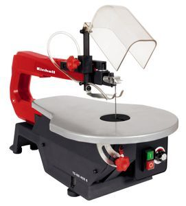 Productimage Scroll Saw TC-SS 405 E; EX; ARG Scroll Sa
