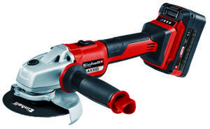 Productimage Cordless Angle Grinder AXXIO_Li_BL-solo;EX;ARG