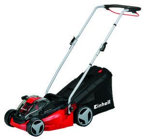 Productimage Cordless Lawn Mower GE-CM 33 Li-Solo; EX; ARG