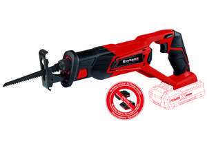 Productimage Cordless All Purpose Saw TE-AP 18 Li-Solo; EX; US