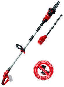 Productimage Cordless Multifunctional Tool GE-HC 18 Li T-Solo; EX; US