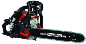 Productimage Petrol Chain Saw GC-PC 1435 I TC
