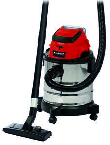 Productimage Cordl. Wet/Dry Vacuum Cleaner TC-VC 18/20 Li S Kit; EX; US
