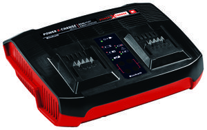 Productimage Charger PXC Dual Port F. Charger;EX;US