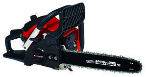 Productimage Petrol Chain Saw GC-PC 1335/1 I