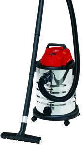 Productimage Wet/Dry Vacuum Cleaner (elect) TC-VC 1930 S; EX; BR; 127