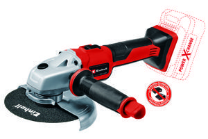 Productimage Cordless Angle Grinder TE-AG 18/150 Li BL - Solo