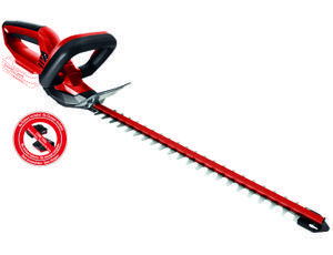 Productimage Cordless Hedge Trimmer GE-CH 1846 Li-Solo; EX; US