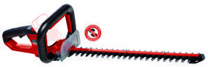 Productimage Cordless Hedge Trimmer Arcurra solo; EX; US