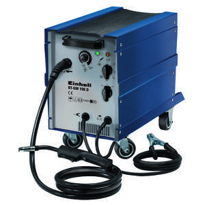 Productimage Gas Welding Machine BT-GW 190 D Set