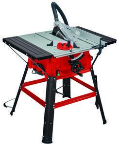 Productimage Table Saw TC-TS 2025/2 U