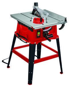 Productimage Table Saw TC-TS 254 eco