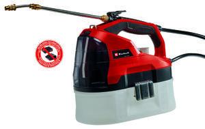 Productimage Cordless Pressure Sprayer GE-WS 18/35 Li-Solo