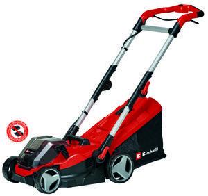 Productimage Cordless Lawn Mower GE-CM 36/34-1 Li-Solo