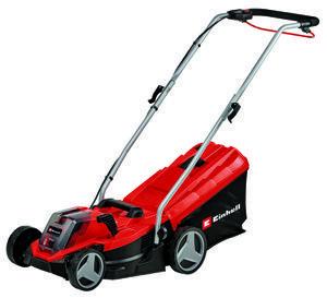 Productimage Cordless Lawn Mower GE-CM 18/33 Li (1x4,0Ah)