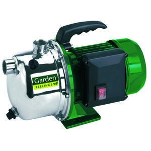 Productimage Garden Pump F-GP 1013/S-2; Ex; DK