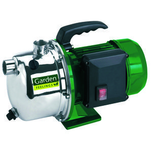 Productimage Garden Pump F-GP 1013/S-2; Ex; BE