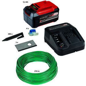 Productimage Robot Lawn Mower Accessory Installation Kit 1200m2