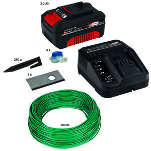 Productimage Robot Lawn Mower Accessory Installation Kit 800m2