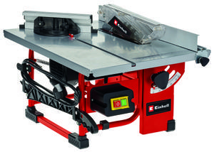 Productimage Table Saw TC-TS 200