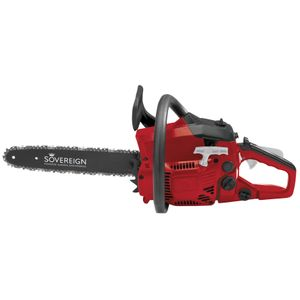 Productimage Petrol Chain Saw SCS 37; Ex; UK