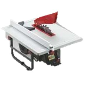 Productimage Table Saw TS 720/1  Powercraft UK