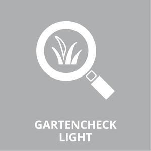 Productimage O-SERVICE Garten Check Light; DE