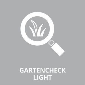 Productimage O-SERVICE Garten Check Light; AT