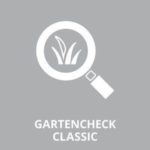 Productimage O-SERVICE Garten Check Klassik; DE