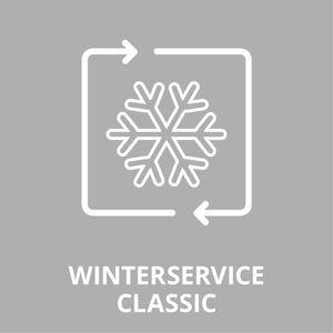 Productimage O-SERVICE Winterservice Klassik; DE