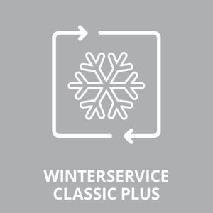 Productimage O-SERVICE Winterservice Klassik Plus; DE