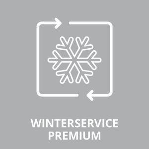 Productimage O-SERVICE Winterservice Premium; DE
