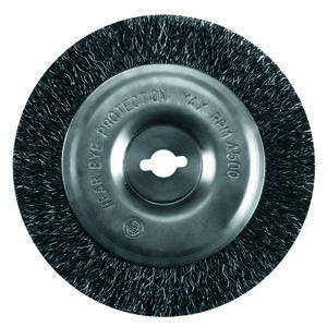 Productimage Grout Cleaner Accessory Steel Brush GE-CC 18 Li;EX; US