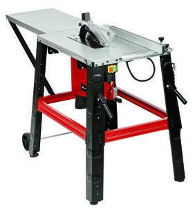 Productimage Table Saw TC-TS 315 U
