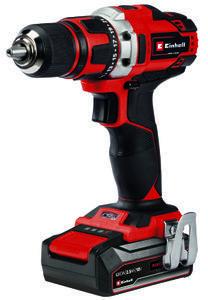 Productimage Cordless Drill TE-CD 18/40-1 Li (1x2,5Ah)