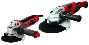Productimage Angle Grinder Kit TE-AG 230/2000 + TC-AG 125/1