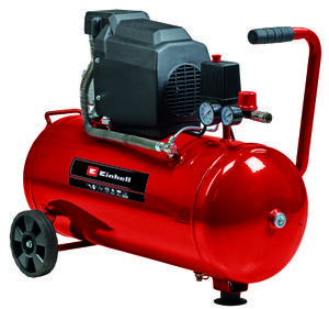 Productimage Air Compressor TC-AC 190/50/8