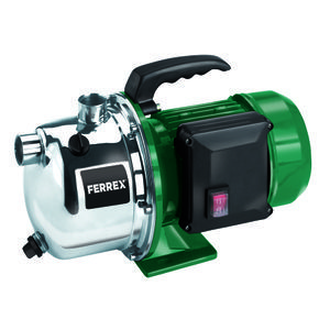 Productimage Garden Pump F-GP 1014/S-2; Ex; NL
