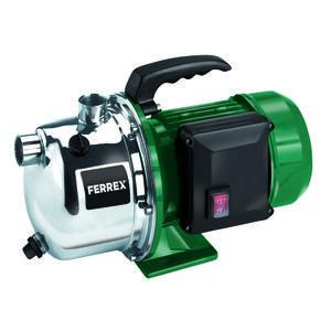 Productimage Garden Pump F-GP 1014/S-2; Ex; DK