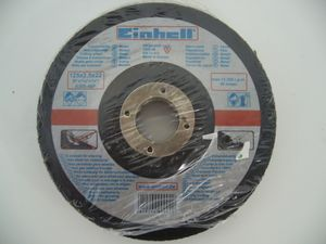Productimage Angle Grinder Accessory 5pcs. Cutting Disc Kit