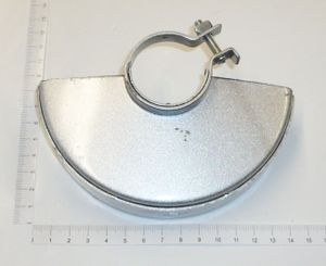 Productimage Angle Grinder Accessory Trennscheibenschutz BT-AG 850