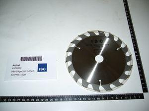 Productimage Circular Saw Accessory Sägeblatt f. KCH 55-01,