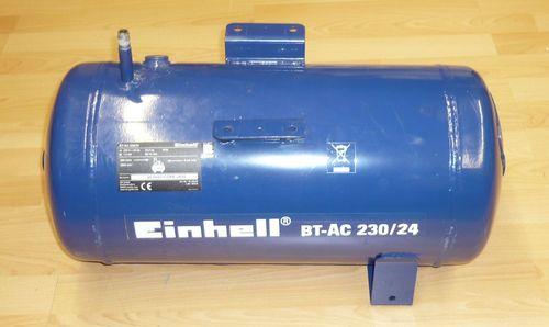 Ersatzteil Kessel für Kompressor Einhell Blue BT-AC 230/24 aus ...
