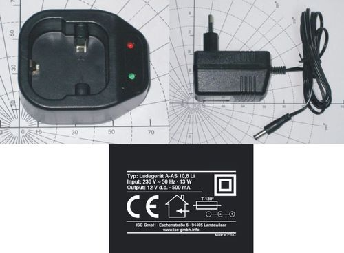 ersatzteil ladeger t mit ladeadapter f r akku bohrschrauber budget bas 21 aus dieser zeichnung. Black Bedroom Furniture Sets. Home Design Ideas