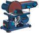 Werkzeug, Stationäre Werkzeuge, Holzbearbeitungstechnik, Sonstiges, Stand-Band-Tellerschleifer BT-US 400, Stand-Band-Tellerschleifer - P001
